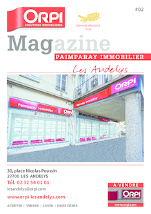 PAIMPARAY IMMOBILIER N°2