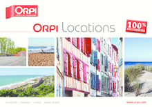 ORPI LOCATIONS PAYS BASQUE N°3