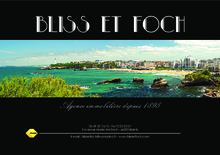 BLISS & FOCH N°8